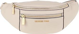 Michael Kors Mott MD Waistpack Light Sand