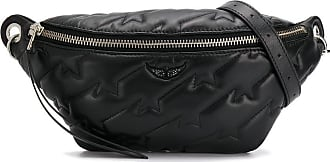 Zadig & Voltaire Edie belt bag - Black