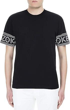 Kenzo Kenzo Sport Paris Black T-Shirt XL