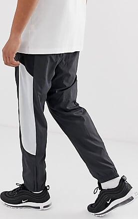 Nike Re-Issue Logo Sweatpants-Grey