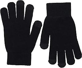 Only soft knit two pairs of gloves that work with touch screen devices