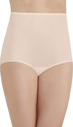 Vanity Fair Womens Perfectly Yours Ravissant Tailored Brief Panty Perfectly Yours Ravissant Tailored Brief Panty Briefs - Beige