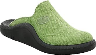 Romika 61148-260 Mokasso 148 Womens Slippers, schuhgröße_1:41, Farbe:Green