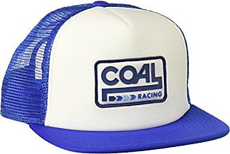 c72e4f616 Coal Mens The Dale Mesh Back Trucker Hat Adjustable Snapback Cap