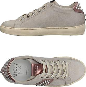 buy online b4b7d 9f990 Scarpe Leather Crown®: Acquista fino a −70%   Stylight