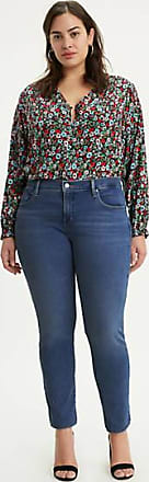 Levi's 311 Shaping Skinny Jeans (Plus Size) Noir / London Nights Plus