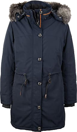 purchase cheap 1093a 9dd47 Trenchcoats in Blau: 347 Produkte bis zu −80% | Stylight