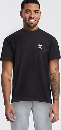 Vans SPIRIT  - T-shirts med print - black