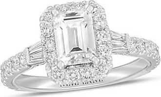 Neil Lane Diamond Wedding Band 1/2 ct tw Round 14K White Gold