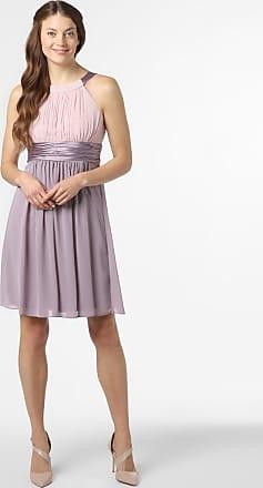 Marie Lund Damen Abendkleid beige