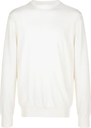 Wardrobe.NYC Suéter Release 04 de tricô - Branco