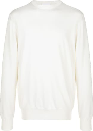 Wardrobe.NYC Release 04 knit jumper - White