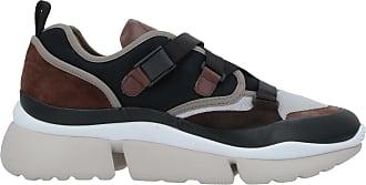 Chloé SCHUHE - Low Sneakers & Tennisschuhe auf YOOX.COM