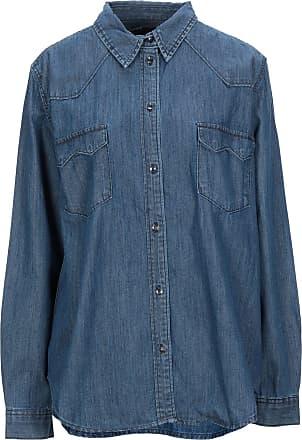 A|X Armani Exchange JEANS - Camicie jeans su YOOX.COM