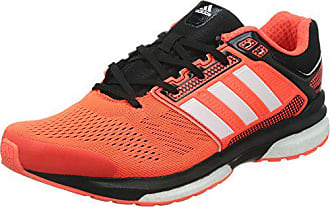 check out fe56a 51bf3 adidas Revenge Boost 2 M Herren Laufschuhe (B34820) UK 9,5