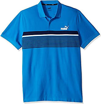 c60aca0759 Men's Puma® Polo Shirts − Shop now up to −30%   Stylight
