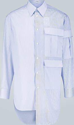 Loewe Hemd aus Baumwolle