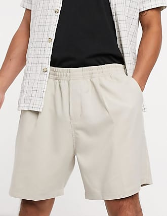 Weekday Dominic - Shorts in Beige
