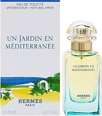 Hermès Un Jardin En Mediterranee By Hermes For Women. Eau De Toilette Spray 1.6 Oz / 50 Ml