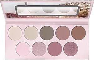 Essence Augen Lidschatten Salut Paris Eyeshadow Palette Nr. 02 13,50 g