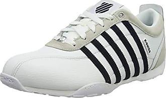 fa8defd5a8 K-Swiss Herren Arvee 1.5 Sneaker, Weiß (White/Bone/Navy 138
