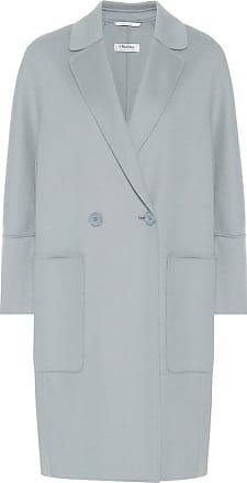 Max Mara Audrey virgin wool coat