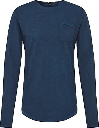 Tigha Shirt Chibs P. blau