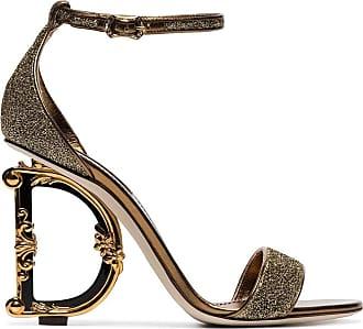 Dolce \u0026 Gabbana Heeled Sandals you can