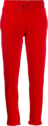Quantum Courage Calça jogger slim - Vermelho