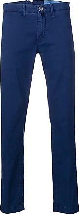 Jacob Cohen slim trousers - Blue