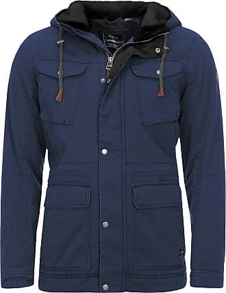 O'Neill Mens Winter Jacket Jacket Blue Blue - Blue - Medium
