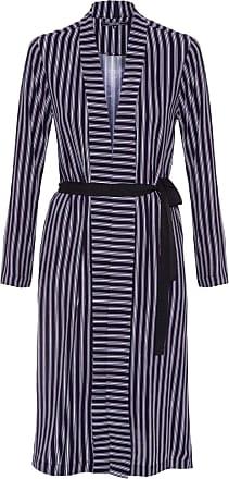 Shoulder Kimono Crepe Viscose Shoulder - Azul