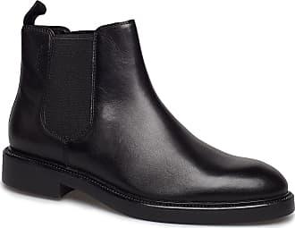 Vagabond Alex M Shoes Chelsea Boots Svart VAGABOND