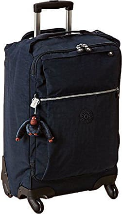 Kipling Darcey S Carry-On, True Blue, One Size