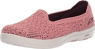 Skechers Gratis Fine Taste Damen Slipper Halbschuh Schlupfschuhe Schuhe taupe   eBay