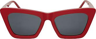 Komono Jessie sunglasses RACING RED U