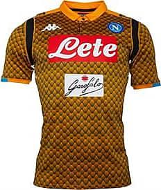 Kappa Napoli goalkeeper Jersey