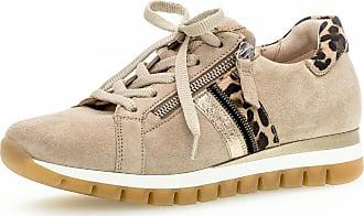 Gabor Sneaker low beige 46.355.34