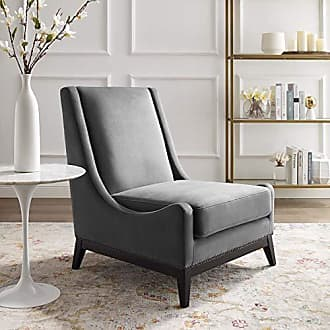 ModWay EEI-3488-GRY Confident Home_Furniture_and_Decor, Gray