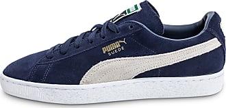 taille 40 3305e 68ee4 Baskets Basses Puma® en Bleu : jusqu''à −62% | Stylight