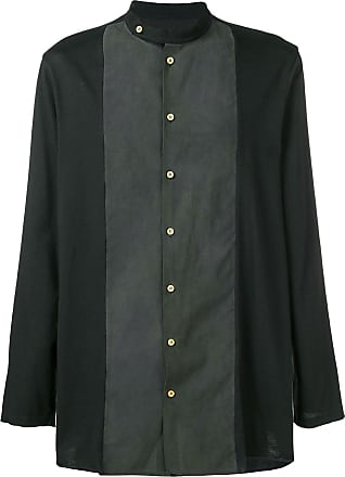 Uma Wang black casual shirt