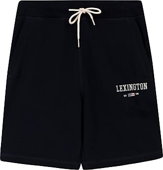 Green Johanna Lyocell Shorts  Lexington  Shorts med høyt liv - Dameklær er billig