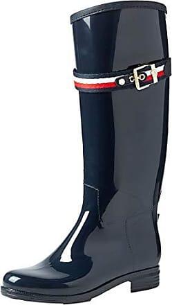 garantía limitada una gran variedad de modelos grandes ofertas en moda Botas De Agua Tommy Hilfiger para Mujer: 24 Productos | Stylight