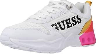 Guess Women Women Sports Shoes TANDEY2 White 7.5 UK