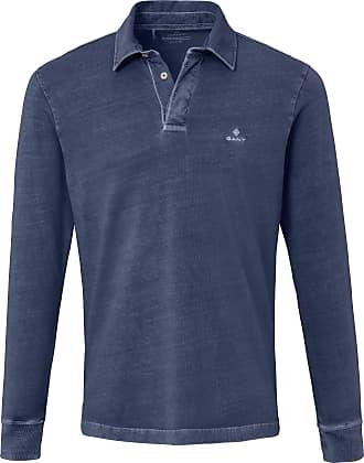 GANT Polo shirt GANT blue