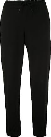 Wardrobe.NYC Release 02 slim-fit track pants - Black