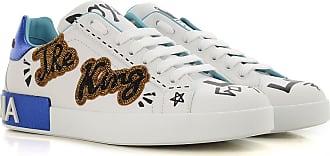 ba3433893c8 Baskets Dolce   Gabbana®   Achetez jusqu  à −50%