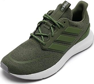 adidas Performance Tênis adidas Performance Energyflacon Verde