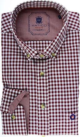 promo code daa2c 3066a Karierte Hemden aus Baumwolle Online Shop − Bis zu ab 13,01 ...