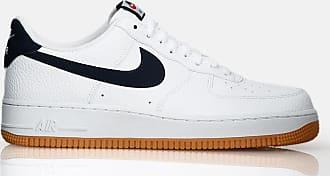 Köpa Billiga Sale Nike Air Force 1 Låga Basketskor Herr
